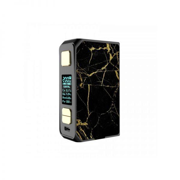 Coil Art - Lux 200 watt Akkuträger