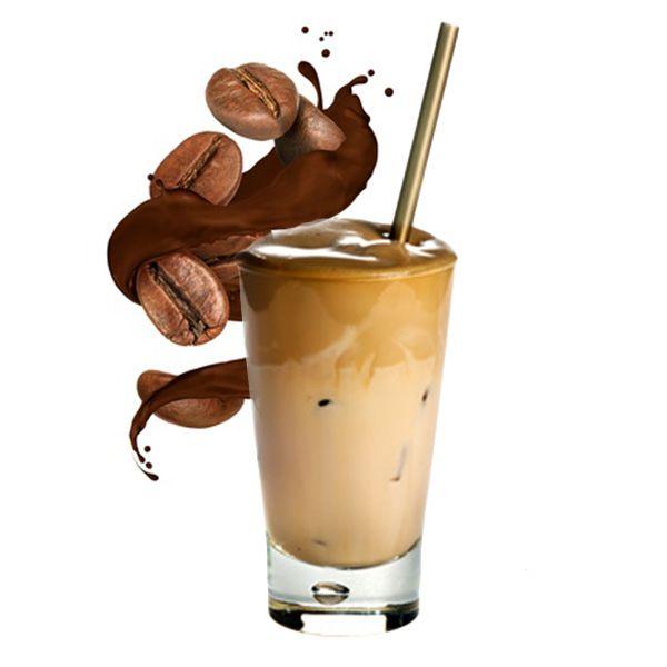 Dark Burner - Ice Latte Macchiato