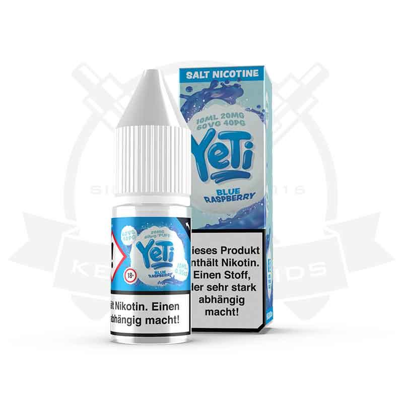 Yeti-Blue-Raspberry-20mg-Nikotinsalz-Liquid