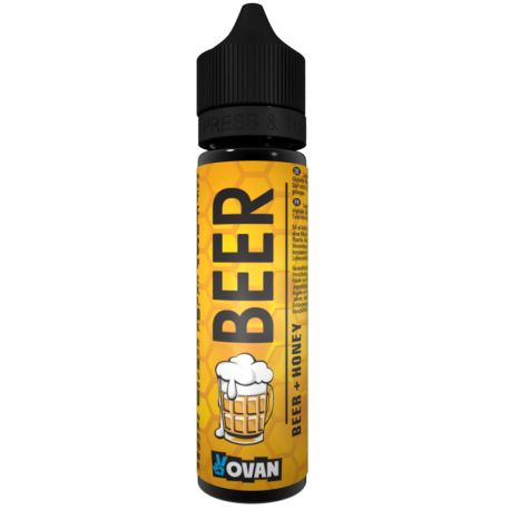 VoVan - Beer Honey Liquid 50ml