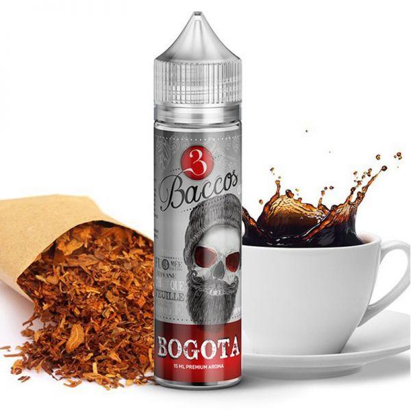 3Baccos - Bogota - Shake & Vape Aroma