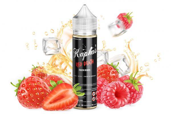 Kapka's Flava - Red Death 50ml Plus