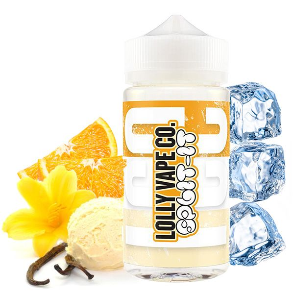 Lolly Vape Co. - Split it ON ICE - Plus