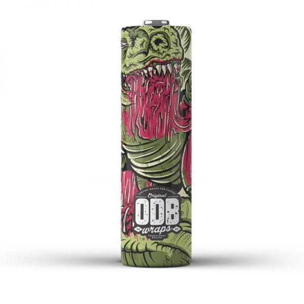 ODB Wraps - Dino V2