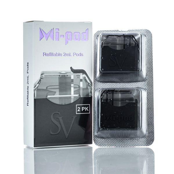 Mi-Pod - Ersatzpods - 2er Pack