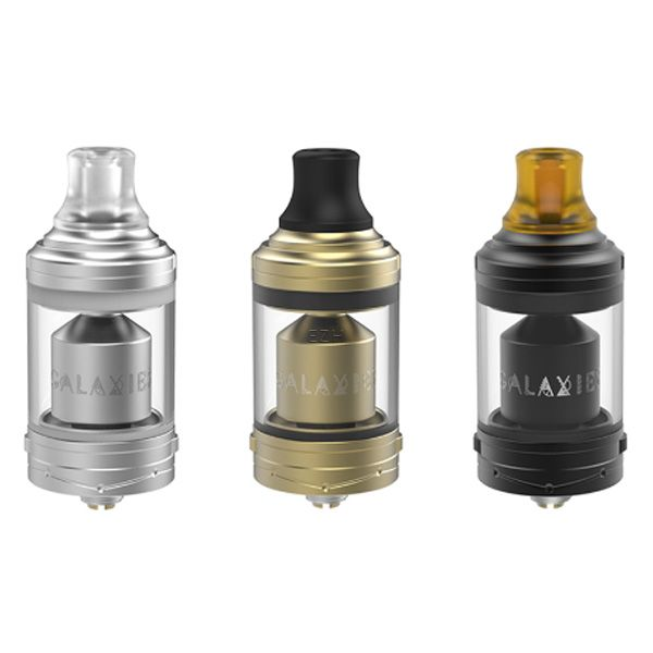 Vapefly Galaxies MTL RTA Selbswickler