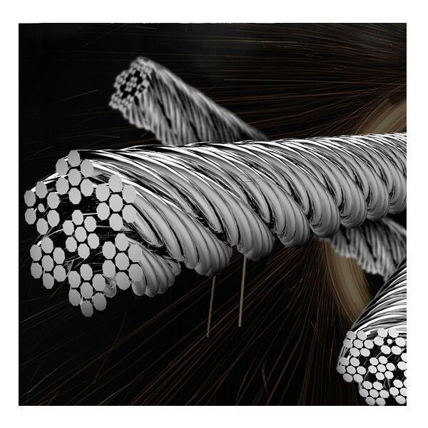 Vapefly Brunhilde RTA Steel Wire