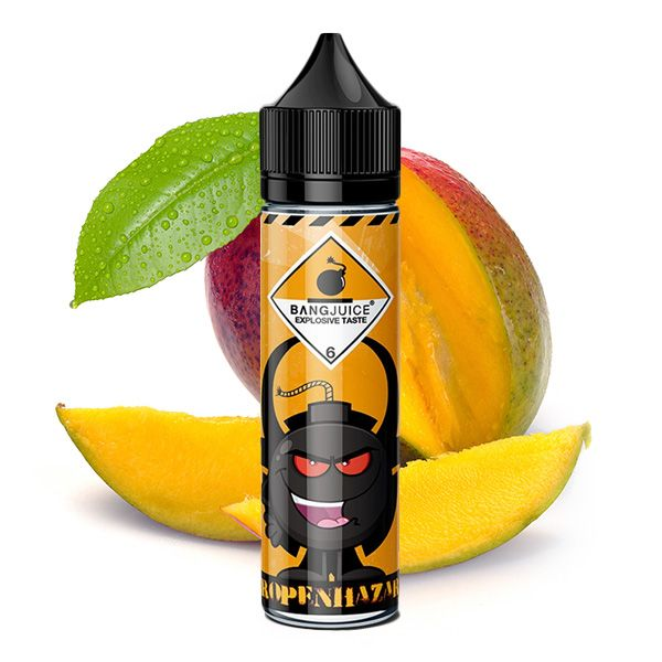 Bang Juice - Mix 'n Vape Aroma - Tropenhazard