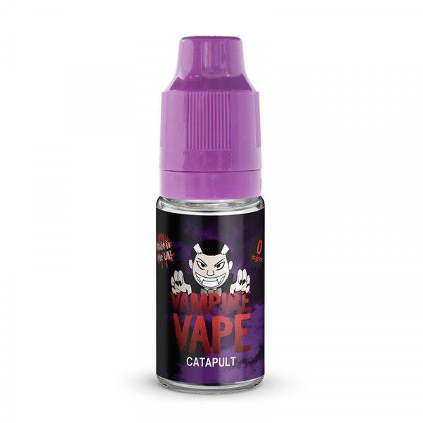 Vampire Vape - Catapult 10ml Liquid