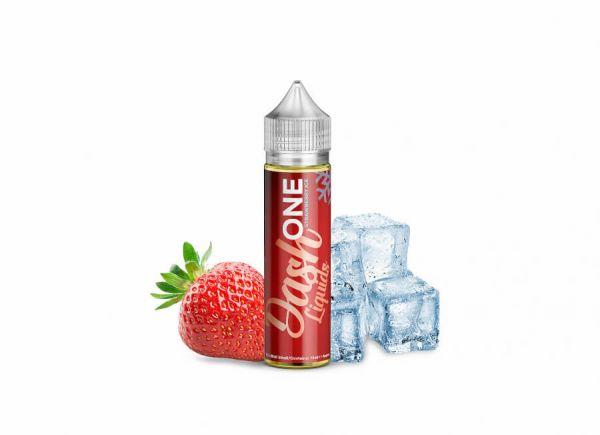 Dash Liquids - One Strawberry Ice 15ml Aroma