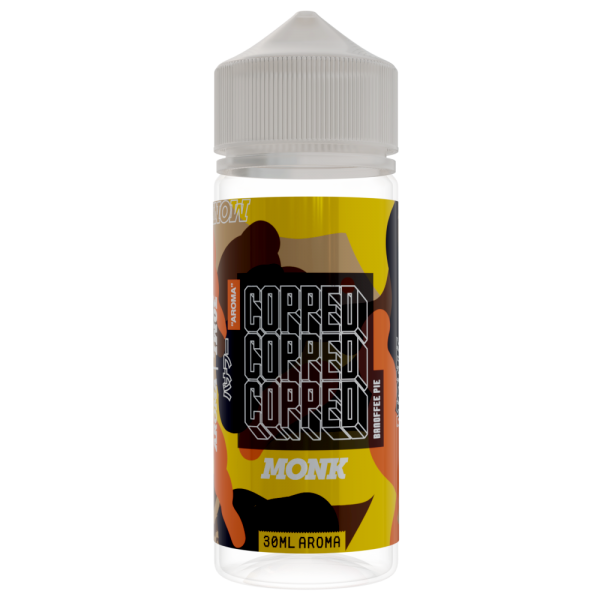 Copped - Monk Aroma 30ml