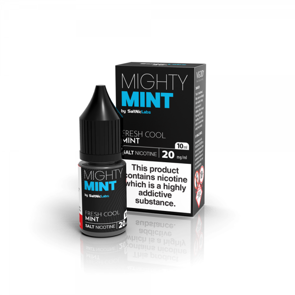 VGOD SaltNic Mighty Mint Liquid 10ml 20mg