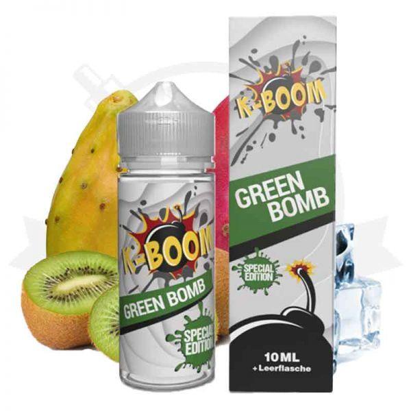 K-Boom - Green Bomb Aroma