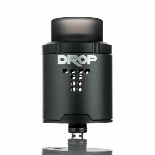 Digiflavor - Drop 24mm Dual-Coil RDA