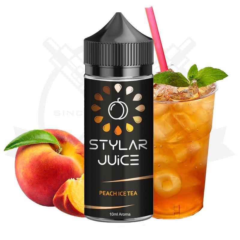 Stylar-Juice-Peach-Ice-Tea-aroma