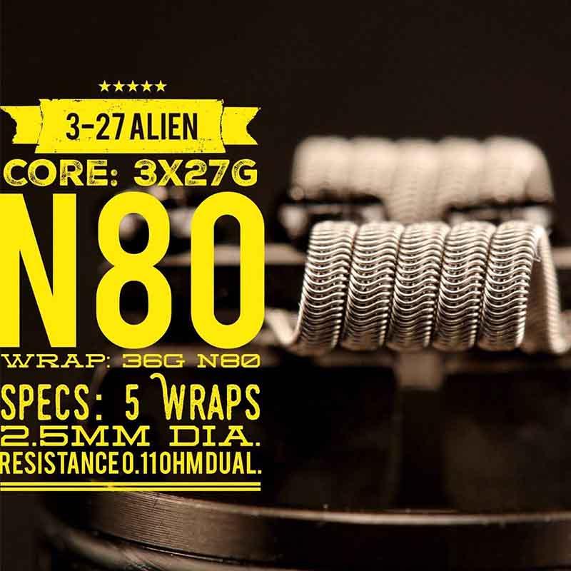 Tasty-Ohm-Coils-3-27-Alien-Coil