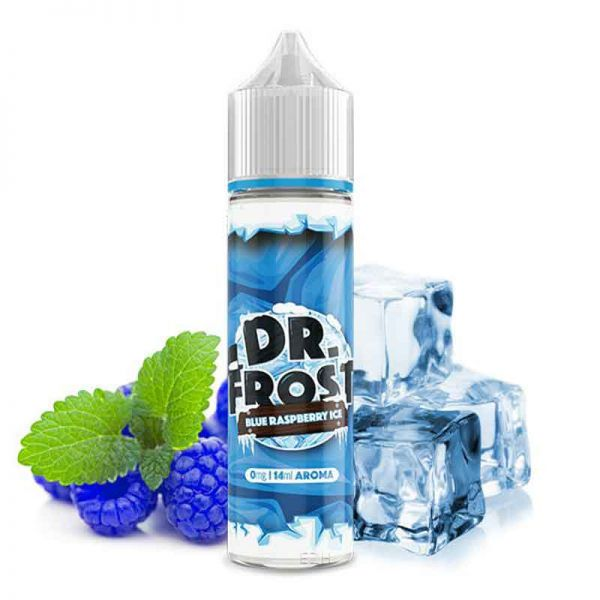 Dr.Frost Blue Raspberry Ice Aroma 14ml