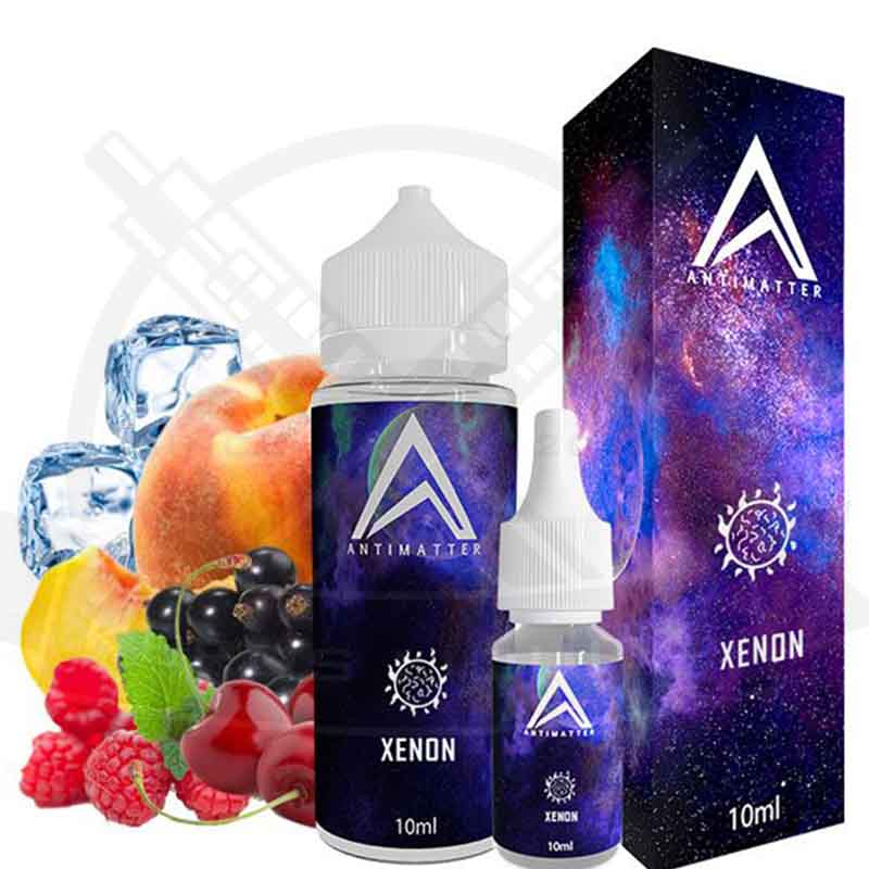 Antimatter-Xenen-Aroma