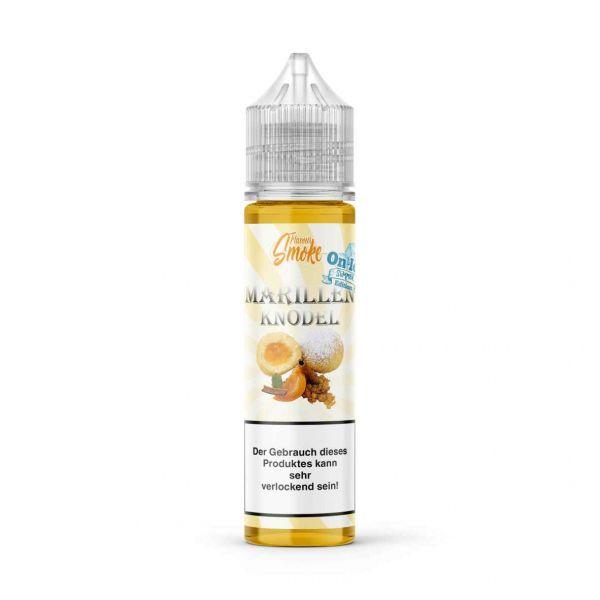 Flavour Smoke - Marillenknödel ICE 20ml