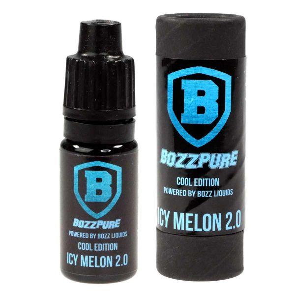 Bozzliquids - Icy Melon 2.0 - Aroma