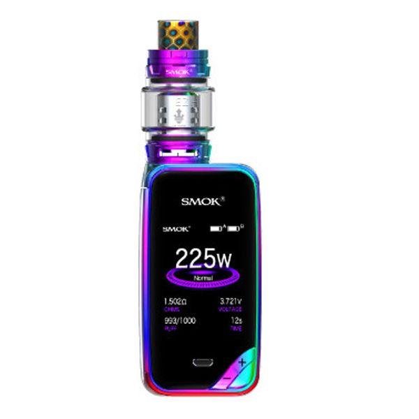 SMOK - X-Priv Kit rainbow
