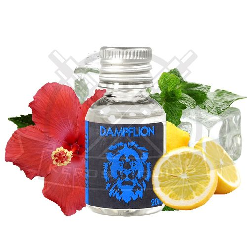Dampflion - Blue Lion Aroma