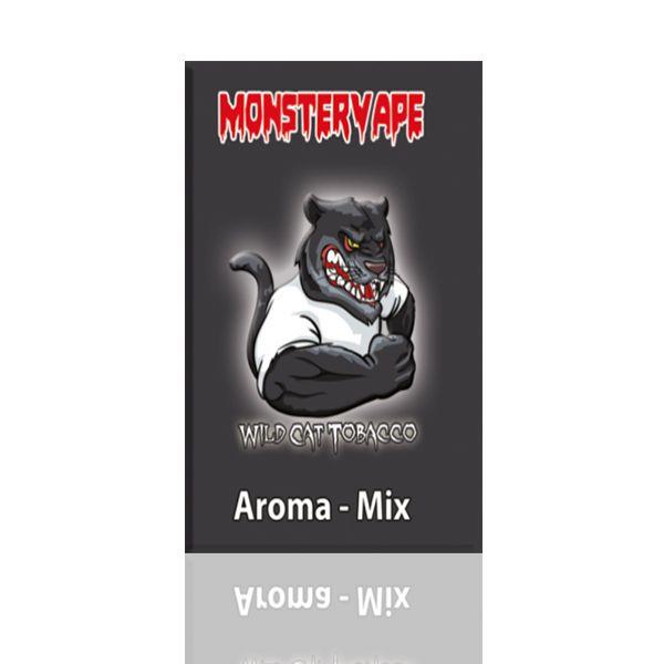 Monster Mix - Mix 'n Vape - Wild Cat Tobacco