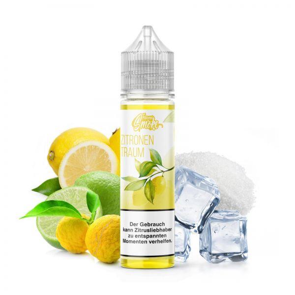 Flavour Smoke - Zitronentraum Aroma 20ml