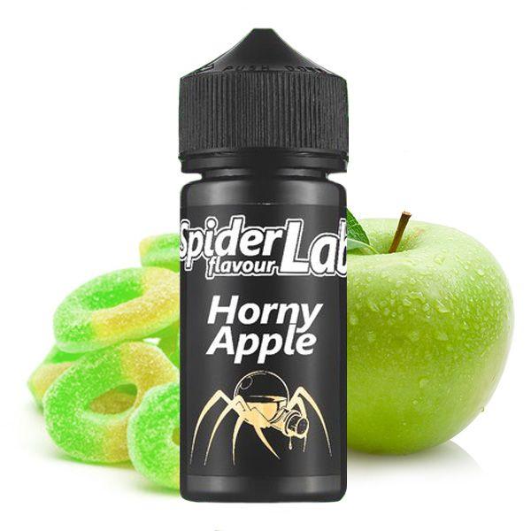 Spieder Lab Horny Apple