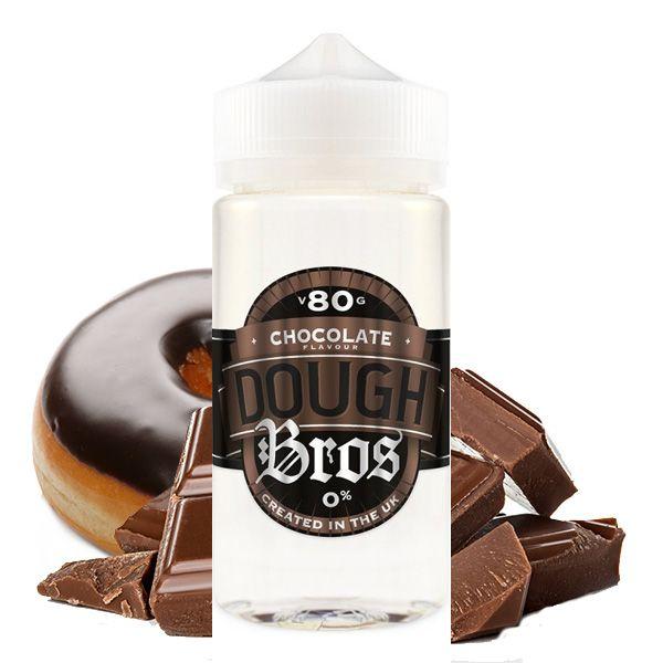 Dough Bros - Chocolate - Plus