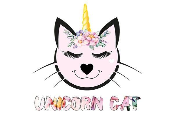 Copy Cat - Unicorn Cat 10ml Aroma