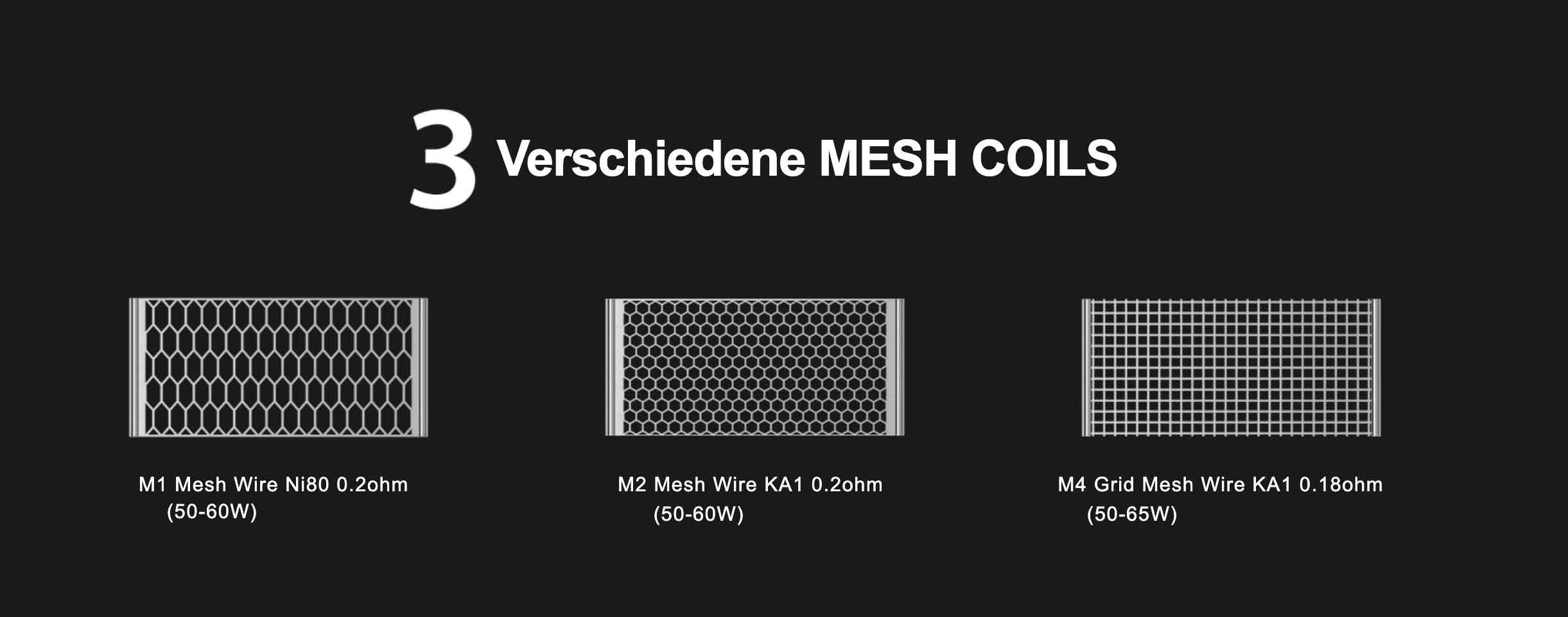 Vapefly-Siegfried-RTA-Mesh-Coils