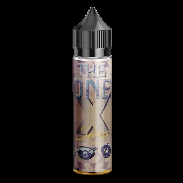 The One - Blueberry 50ml Liquid