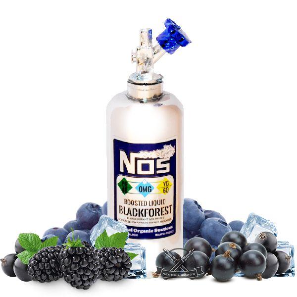 NOS - Blackforest Plus