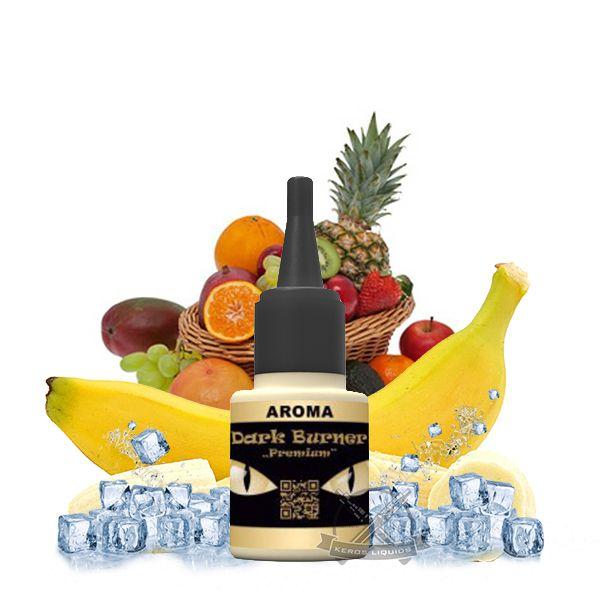 Dark Burner - Fresh Fruit Mix