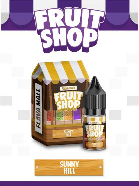 Flava Mall - Fruit Shop Aroma - Sunny Hill