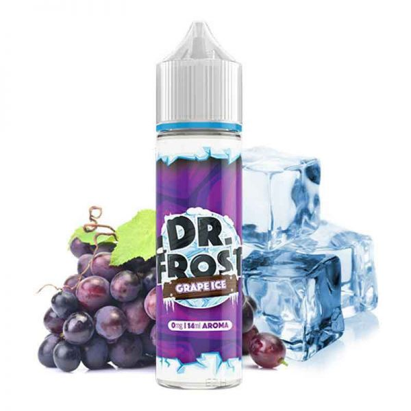 Dr.Frost Grape Ice Aroma 14ml