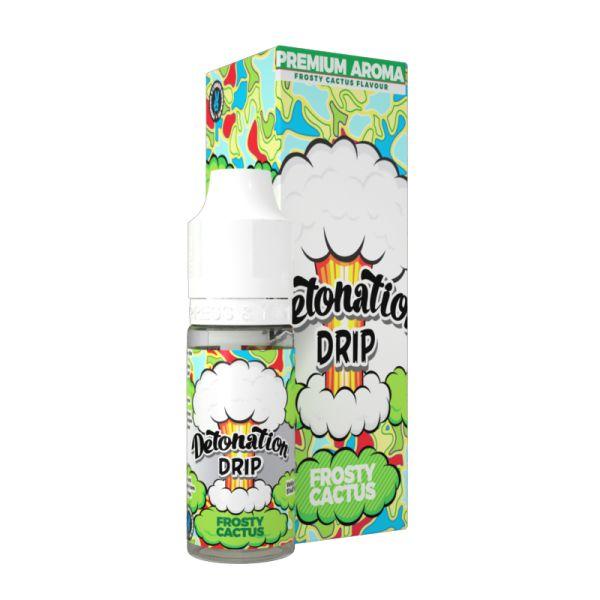 Detonation Drip Aroma - Frosty Cactus 10 ml