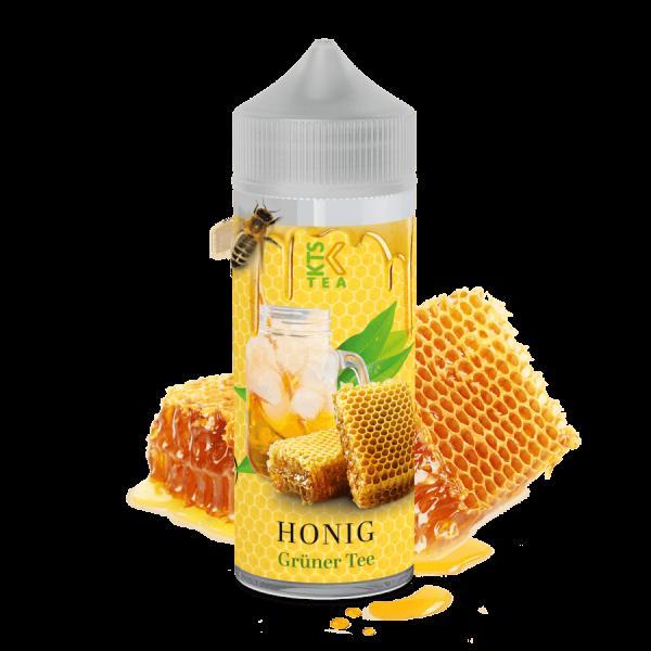 KTS Tea Serie - Honig 30ml Aroma