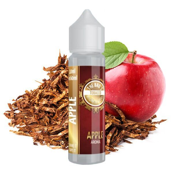 The Bro`s - Apple Aroma