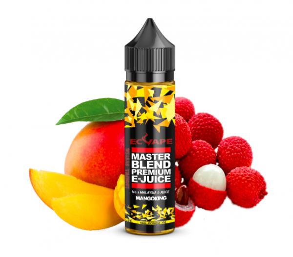 Master Blend 2.0 - Mangoking 20ml Aroma
