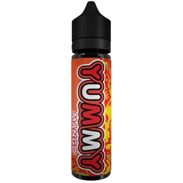 VoVan - Yummy Mango Liquid 50ml