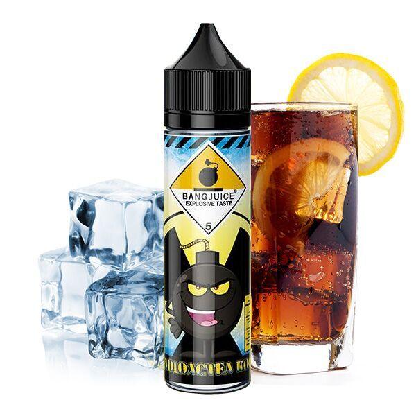 Bang Juice - Radioactea Kool Aroma
