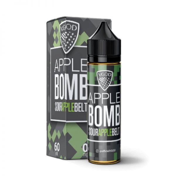 VGOD - Apple Bomb Liquid 50ml
