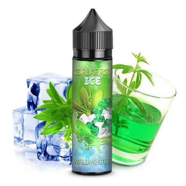 Dr. Kero Ice - Waldmeister Ice 20ml Aroma