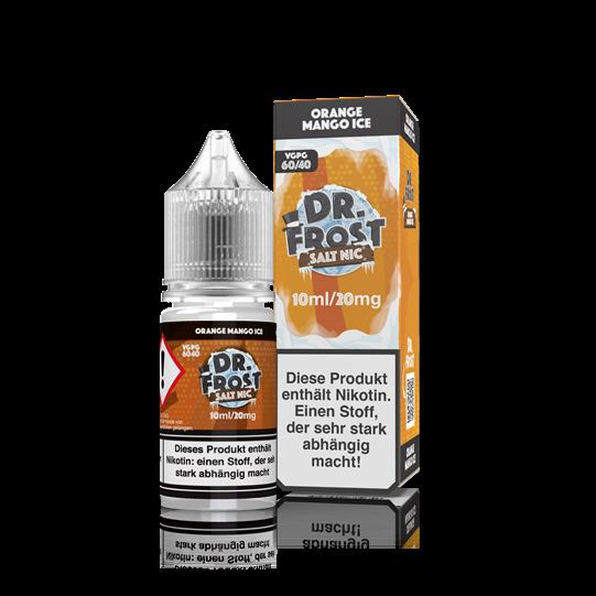 Dr.Frost Orange Mango Ice Nikotinsalz 20mg