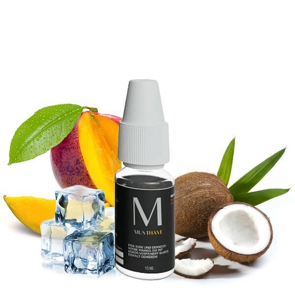 M - Must Have Aroma 10ml