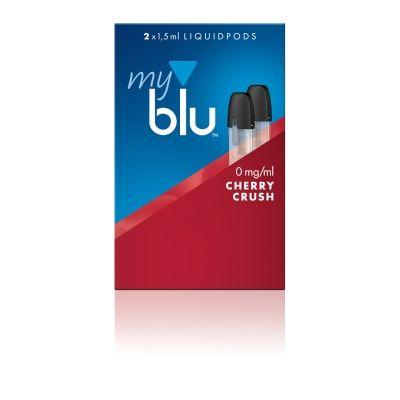 My Blu - Cherry Crush Liquidpod