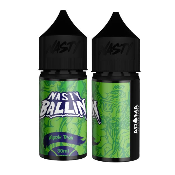 Nasty Juice - Hippie Trail Aroma 30ml
