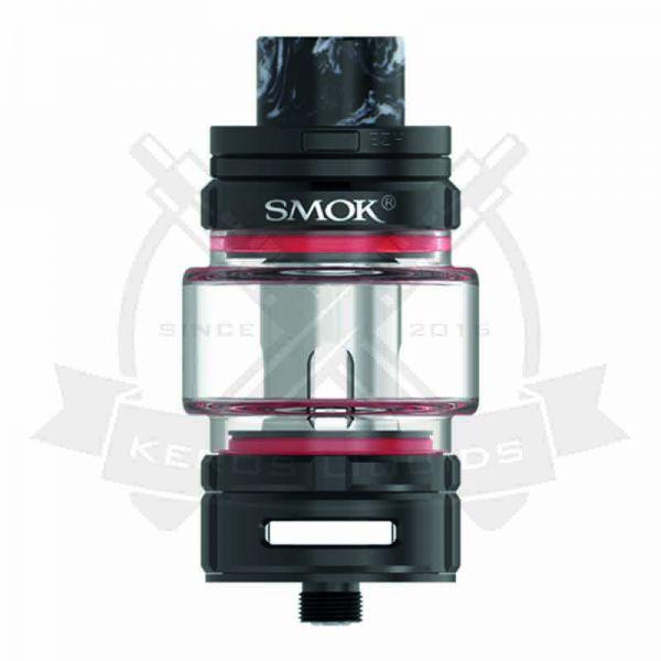 Smok TFV16 Verdampfer 9ml Schwarz